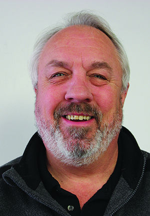 Chamber president sets goals for 2014