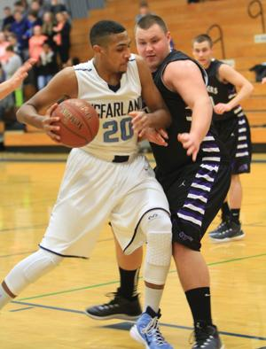 Chislom seeing success on court