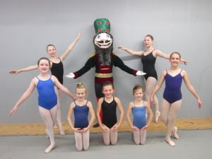 "DeForest Area Performing Arts – Dance Wisconsin's ""Nutcracker Fantasy"" to celebrate 36th Anniversary"