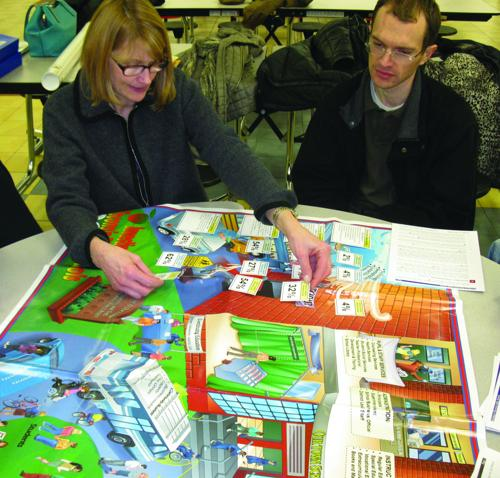 Sun Prairie Area School District demystifies budget