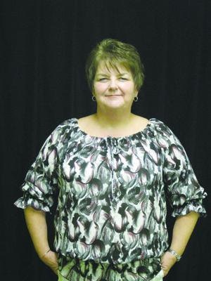 Susan Frankland
