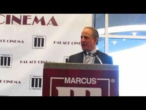 Marcus Theatres Palace Cinema Ribbon-cutting -- 3 of 3