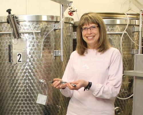 Northleaf wine camp explores the world of wine