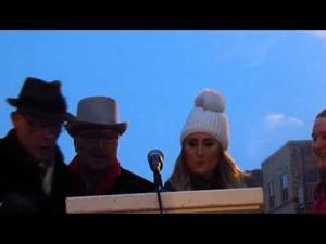 Sun Prairie (WI) Groundhog Day 2016