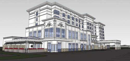 Sun Prairie City Council to consider $24 million hotel project at Prairie Lakes