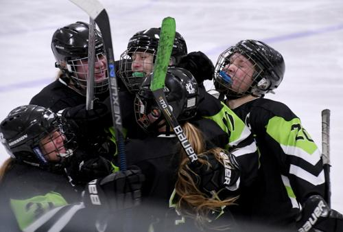 Girls Hockey: Fury roll over Metro Lynx, play at Sun Prairie on Saturday for state berth