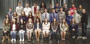LMHS Solo & Ensemble State Participants