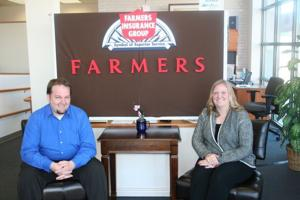 Farmers Insurance -- downtown Sun Prairie office