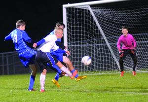 Lodi soccer advances to sectional play