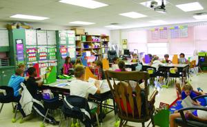 District officials look to prevent cramped classes