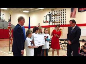 AT&T STEP presentation at Royal Oaks Elementary 12-18-15 -- 2 of 2