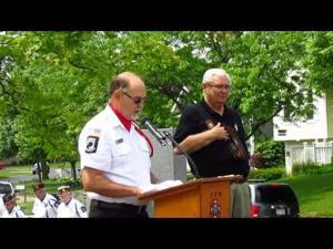 2015 Memorial Day Ceremony -- 5-25-2015 -- 7 of 7