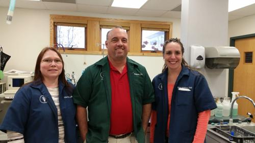 Animal Hospital of Sun Prairie marks 20 year anniversary