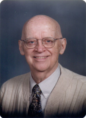 Burton Earle Zipperer