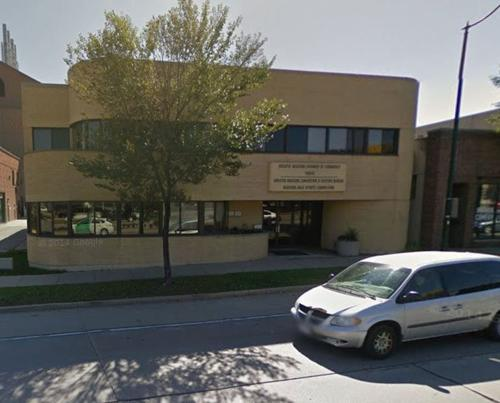 Building purchase authorized by Dane County Board