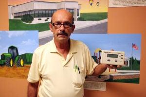 Bristol man advocates  for deaf warning system