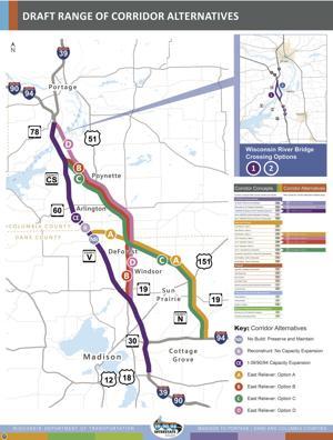 Interstate options