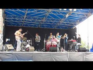 Sun Prairie Downtown Block Party 6-20-2015 -- 4 of 4