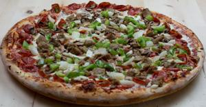 Pizza Pit coming to Cambridge