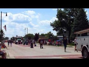 Flags of Freedom Parade 6-27-2015 -- 7 of 8