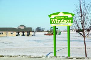 Village of Windsor