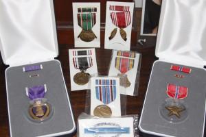 Military recognizes
