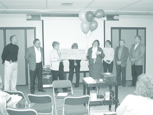 Sun Prairie Education Foundation reflects on 10 years