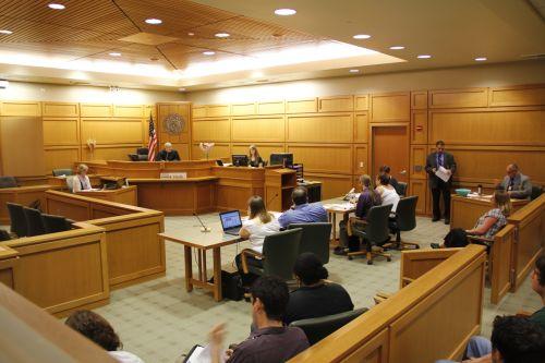 Drug courts grow, but racial disparities persist