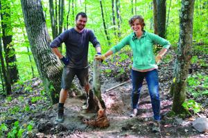 Ice Age Trail project moves forward
