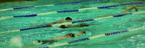 Swimming toward another good season