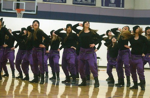 Dance wins National Hip Hop