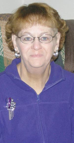 Sue Conover