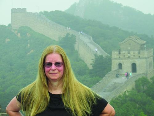Sun Prairie teacher brings home culture