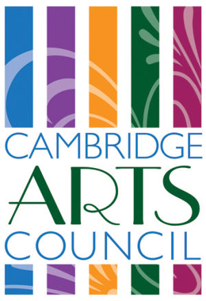 Cambridge Arts Council logo