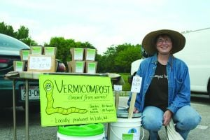 Meet your vendor: Earth Stew Compost