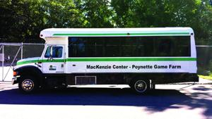 MacKenzie Shuttle