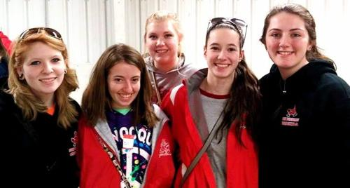 Sun Prairie High School FFA  members to compete at state