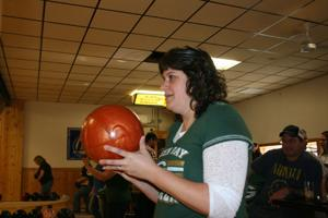 Sellnow Bowling Tournament continues this weekend