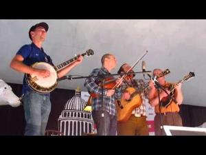 Wisconsin Farm Tech Days -- 8-25-2015 -- Soggy Prairie Boys