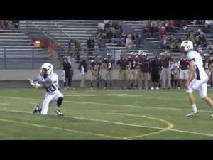 Monona Grove vs. Madison Edgewood Sept. 19th,2014