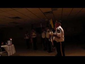 Sun Prairie POW/MIA Observance -- Friday, Sept. 16, 2016