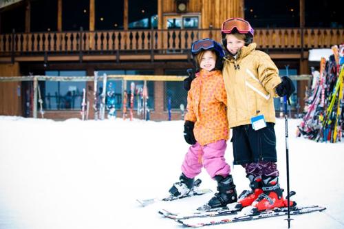 Discover 13 Places to ski and snowboard in Wisconsin