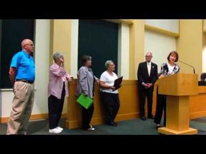 Sun Prairie Voter Registration Day Proclaimed