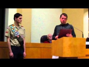 Sun Prairie City Council -- 2 of 3 -- 2-17-2015