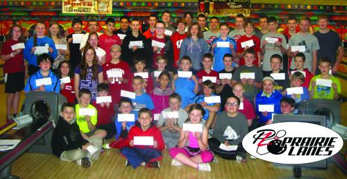 Bowling for Bucks: Junior bowlers earn academic scholarships for achieving goals