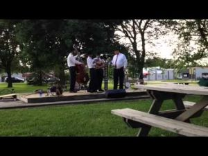 Truman's Ridge at Concerts in the Park