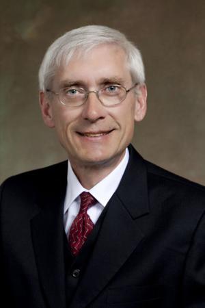 Tony Evers (2013)