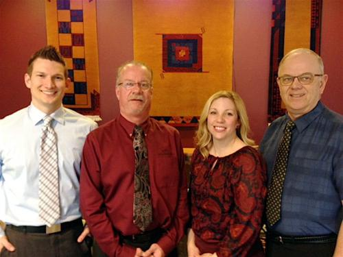 Wright Vision Care opens second office in Prairie Lakes