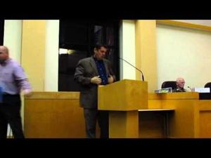 City of Sun Prairie Service Awards 11-4-2014