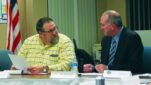 Windsor and DeForest hold joint meeting on Dec. 17